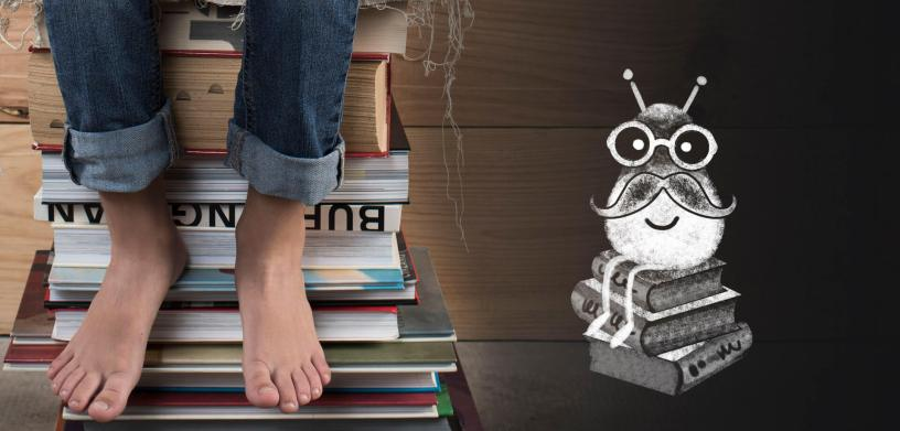 libros kids&us