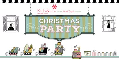 babies&kids christmas party