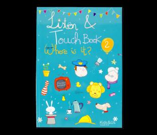 listen&touch 2