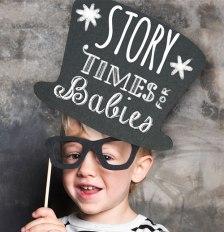 storytimes babies kids&us