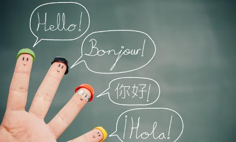 multilingüismo kids&us